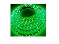 LED лента SMD 2835/60 Smartbuy-IP65-4.8W/Green 5 м. (Зеленый)