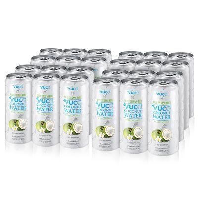Атоми кокосовая вода 24 шт.