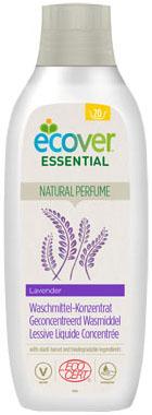 Ecover Essential Жидкое средство для стирки универсальное суперконцентрат Ecocert 20 стирок 1 л