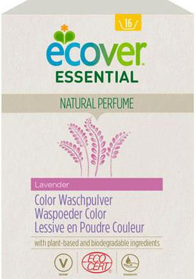 Ecover Essential Порошок для стирки цветного белья Ecocert 1,2 кг