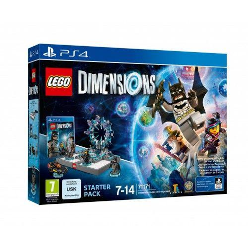 Конструктор LEGO Dimensions 71171 Для начинающих