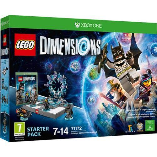 Конструктор LEGO Dimensions 71172 Для начинающих