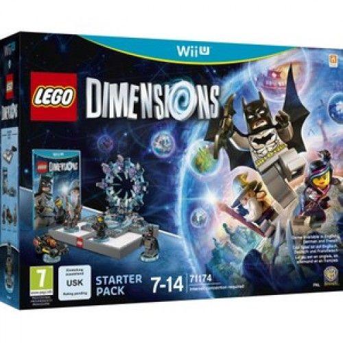 Конструктор LEGO Dimensions 71174 Для начинающих