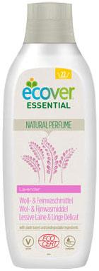Ecover Essential Жидкость для стирки шерсти и шёлка Ecocert 1 л