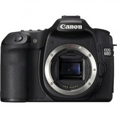 Canon EOS 60D kit 18-135 IS USM STM