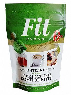 Сахарозаменитель ФитПарад № 7 Дой-Пак 400 гр