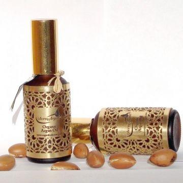 Premium Class Аргановое масло БИО 50 мл 100% натуральное ( бутылка с темным стеклом )
