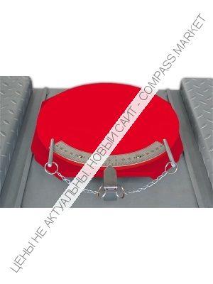 Поворотный круг для грузового транспорта (г/п 7 тонн)