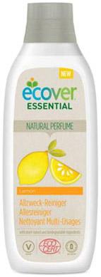 Ecover Essential Универсальное чистящее средство аромат лимона Ecocert 500 мл