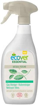 Ecover Essential Средство для чистки окон и стеклянных поверхностей мята Ecocert спрей 500 мл
