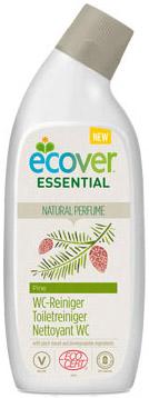 Ecover Essential Средство для чистки сантехники аромат сосны Ecocert 750 мл