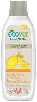Ecover Essential Универсальное чистящее средство аромат лимона Ecocert 1 л