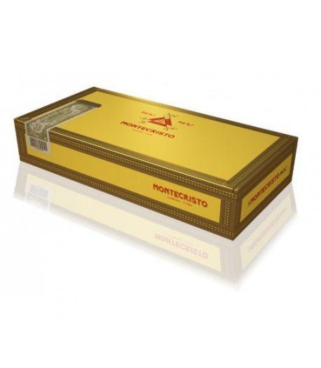 Кубинские сигары Монтекристо Петит (25) Т/А шт