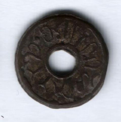 1 питис 1804-1821 г. Суматра Палембанг