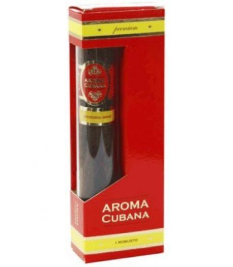Сигариллы Aroma Cubana Vanilla Mist Robusto