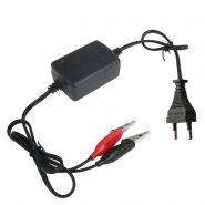 Зарядное устройство для автоаккумуляторов