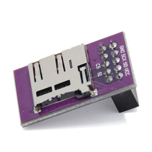 Адаптер для Ramps 1.4 TF Card SD Ramps