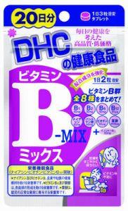 DHC Витамин B-mix, на 20 дней