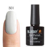 Bluesky (Блюскай) 80501 Cream Puff гель-лак, 10 мл