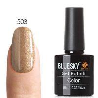 Bluesky (Блюскай) 80503 гель-лак, 10 мл