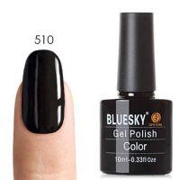 Bluesky (Блюскай) 80510 Fedora гель-лак, 10 мл