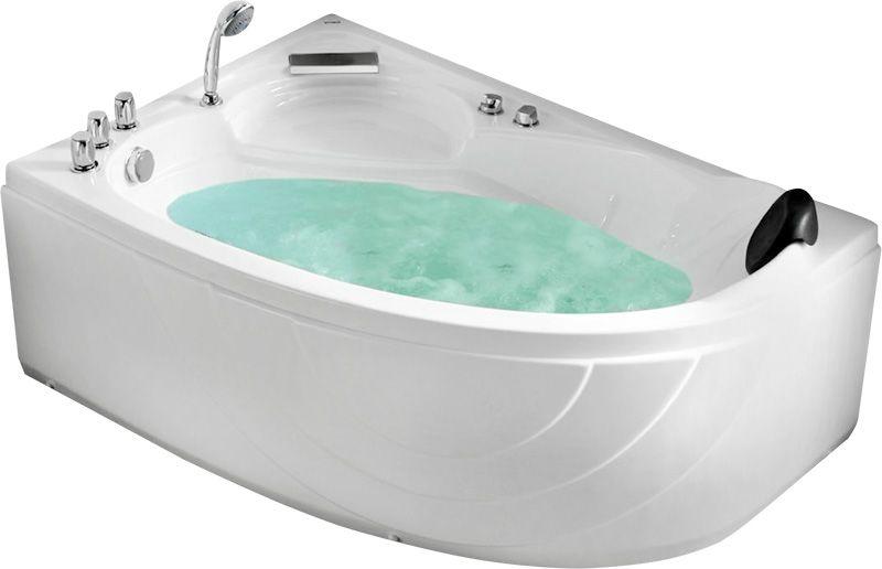 Ванна Gemy G9009 B L 150x100 ФОТО