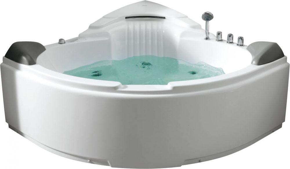 Ванна Gemy G9082 B 152x152 ФОТО