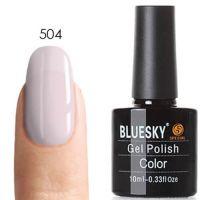 Bluesky/Блюскай 80504 Romantique гель-лак, 10 мл