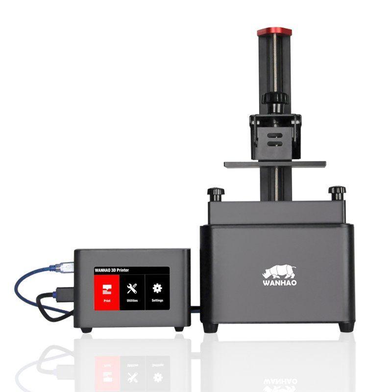 3D принтер Wanhao Duplicator 7 BOX
