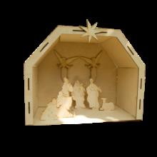 Рождественский вертеп 22-009