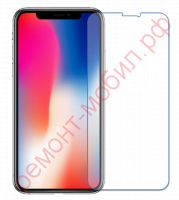 Защитное стекло для iPhone X / iPhone Xs /  iPhone 11 Pro