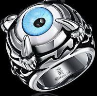 Кольцо Глаз Дракона