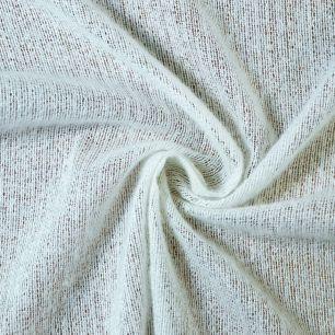 Дублерин клеевой белый (клеевая ткань) 75х50