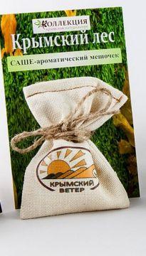 Саше Крымский лес