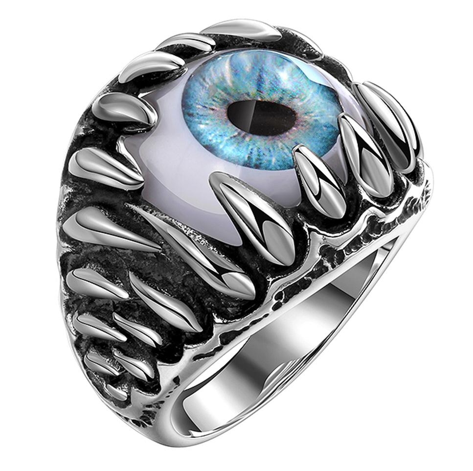 Перстень Око Дракона