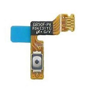 Шлейф с кнопкой включения для Samsung Galaxy Alpha (G850F)