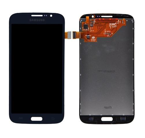 Дисплей в сборе с сенсорным стеклом для Samsung Galaxy Mega 5.8 (i9152)