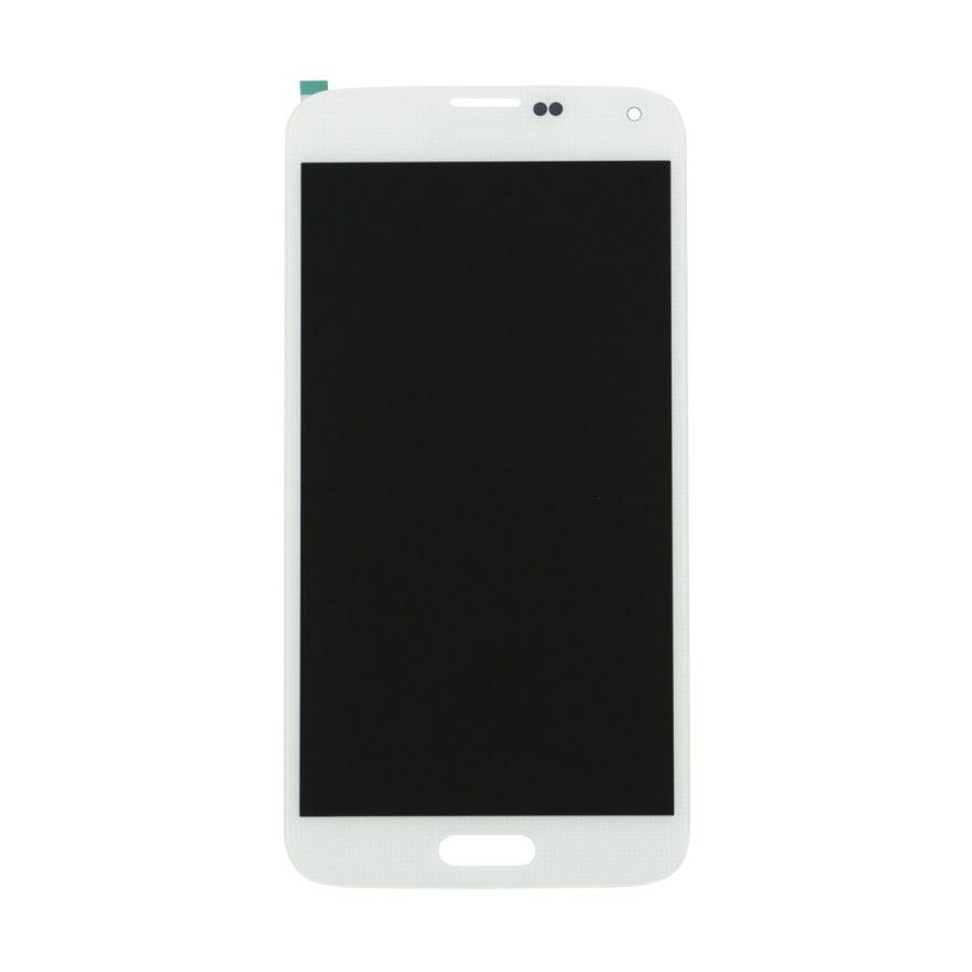Дисплей в сборе с сенсорным стеклом для Samsung Galaxy S5 (G900F, G900FD)