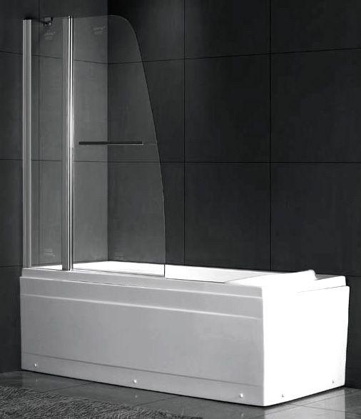 Шторка для ванной Gemy New Rockcoco 100х140 см ФОТО