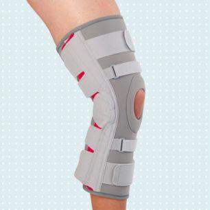 Шарнирный коленный ортез Genu Direxa Stable Long Otto Bock 8359