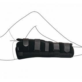 Разъемный коленный тутор Otto Bock Genu Immobil  8060