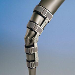Шарнирный иммобилизирующий коленный ортез Genu Immobil Vario T Otto Bock 8066