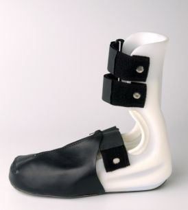 Разгрузочный ортез при переломе пяточной кости Heel Relief Orthosis Otto Bock 28F10