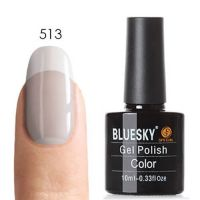 Bluesky (Блюскай) 80513 Beau гель-лак, 10 мл