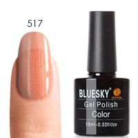 Bluesky/Блюскай 80517 гель-лак, 10 мл