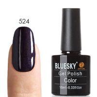 Bluesky/Блюскай 80524 гель-лак, 10 мл