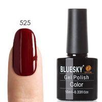 Bluesky (Блюскай) 80525 Decadance гель-лак, 10 мл
