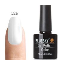 Bluesky (Блюскай) 80526 StudioWhite гель-лак, 10 мл