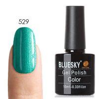 Bluesky/Блюскай 80529 гель-лак, 10 мл