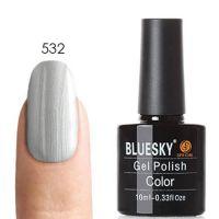 Bluesky/Блюскай 80532 гель-лак, 10 мл
